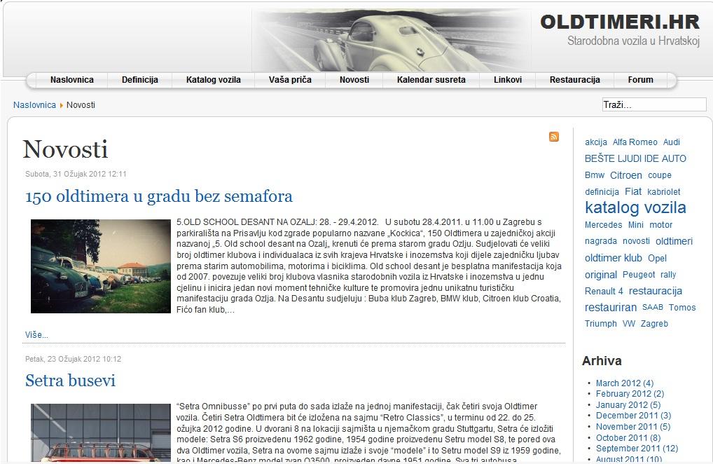 5. oldschool desant na Ozalj - 2012 15~3