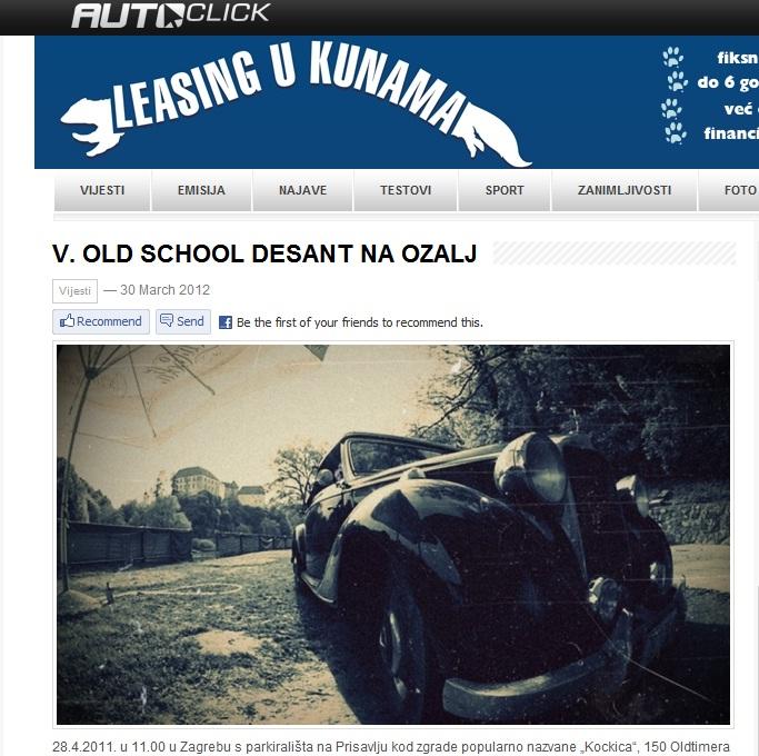 5. oldschool desant na Ozalj - 2012 Sa~0